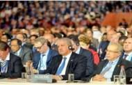 CLIMAT: Participation de M. Sellal à la COP 21