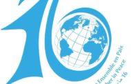 JOURNÉE INTERNATIONALE DU VIVRE ENSEMBLE EN PAIX: MESSAGE DU PRÉSIDENT DE LA RÉPUBLIQUE